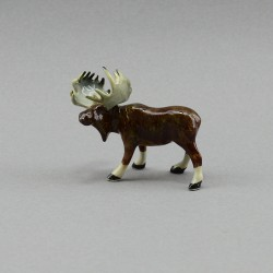 "Фигура миниатюра ""Лось"", арт. 4026"