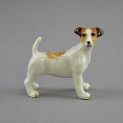 """Фигура миниатюра собака """"Джек рассел терьер"""", арт. 4031/2"""