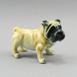 "Фигура миниатюра ""Собака. Шарпей"", арт. 4035"