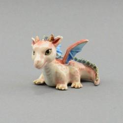"""Фигура миниатюра """"Дракон сын"""", арт. 4040"""