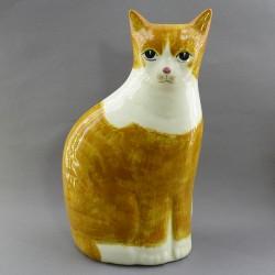 """Статуэтка """"Кот"""" 34см., арт. 4173"""