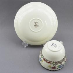 "Чайная пара ""Китайская роза"", арт. 4200"