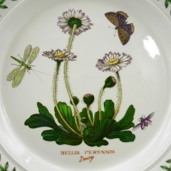 "Тарелка ""Ботаника"", арт. 4253"