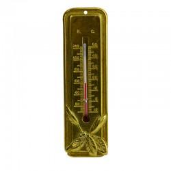 Термометр латунный, арт. 4314