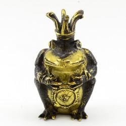 """Фигура """"Царевна-лягушка"""" 11,5см., бронза, арт. 4325"""