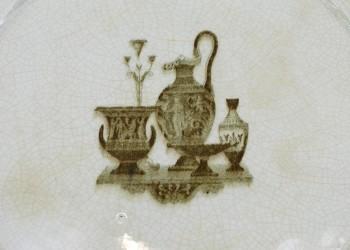 """Большое блюдо """"Этрусская Ваза"""", арт. 4532"""