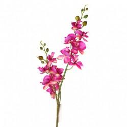 """Цветок искусственный """"Орхидея"""" 70см, арт. 4549"""