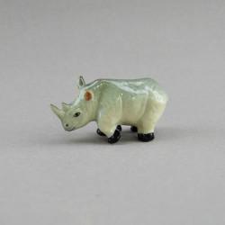 "Фигура миниатюра ""Носорог"", арт. 4576"