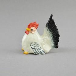 """Фигура миниатюра """"Курица сидячая"""", арт. 4591"""
