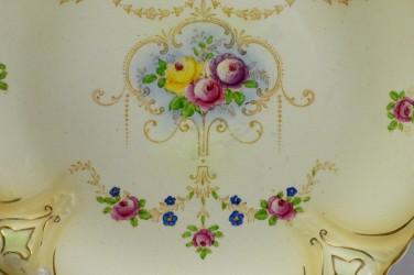 """Тарелка """"Розы"""", арт. 4657"""