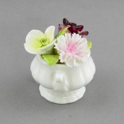 """Статуэтка """"Фарфоровые цветы"""", арт. 4660"""