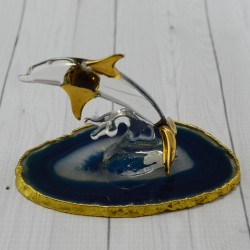 """Фигура """"Дельфин"""" , арт. 4677"""
