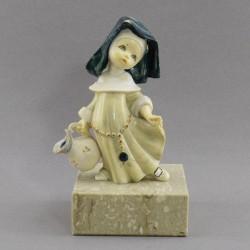 "Статуэтка пара ""Монахиня"" , арт. 4680"