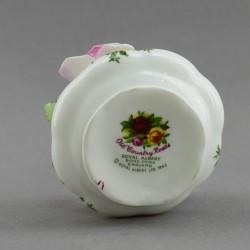 """Статуэтка """"Фарфоровые цветы"""", арт. 4688"""