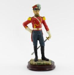 """Статуэтка """"Офицер"""" 17 см арт. 4842"""