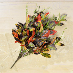 Цветок искусственный осенний 53см, арт. 4925