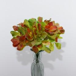 """Цветок искусственный срез """"Осенний"""" 20см, арт. 4949"""