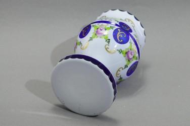"""Ваза - кубок """"Розы"""" арт. 5148"""