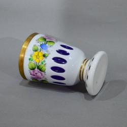 """Ваза - кубок """"Цветы"""" арт. 5149"""