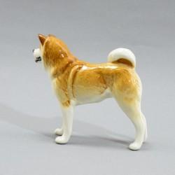 "Статуэтка собака ""Акита-ину"", арт. 5194"