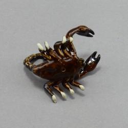 "Фигура миниатюра  ""Скорпион"", арт. 5243"
