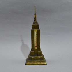 "Термометр настольный ""Empire state building. New York City"", арт. 5351"