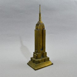 "Термометр настольный ""Empire state building. New York City"", арт. 5351"