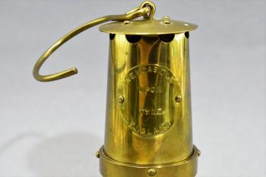 """Сувенир """"Лампа шахтера"""", арт. 5352"""