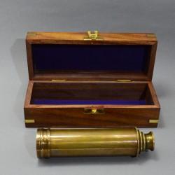 Подзорная труба в шкатулке, арт. 5404
