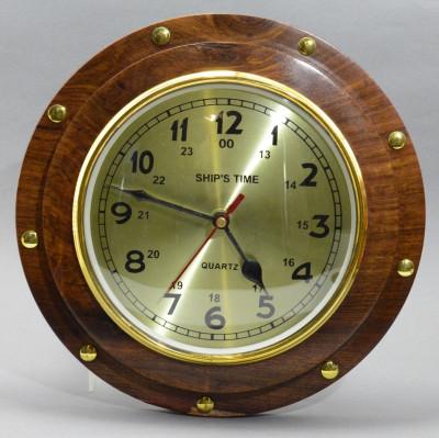 "Часы ""Иллюминатор"", арт. 5407"