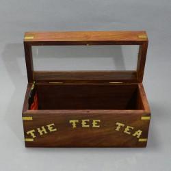 Шкатулка для чая, арт. 5408