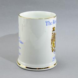 "Пивная кружка ""Юбилейная Royal Marriage 1981"", арт. 5541"