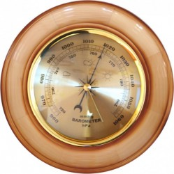 Настенный барометр 615 8А, арт. 5217