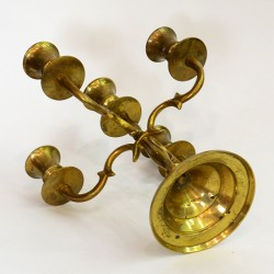 "Канделябр на 5 свечей ""Классика"", арт. 0780"