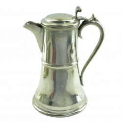 Кофейник 21*16*13см , 667гр, арт. 1688