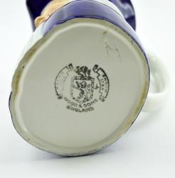 "Кувшин - молочник Тоби TOBY JUG ""Квакер"" 16см, арт. 2657"