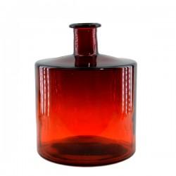 """Ваза бутылка """"Французская"""" 26см., арт. 1751"""