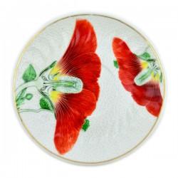 "Тарелка ""Маки"" 15,5см, арт. 1802"