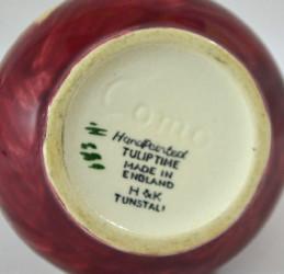 "Кувшинчик ""Тюльпаны"" Арт Деко, арт. 1227"
