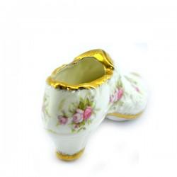"""Статуэтка """"Victoriana Rose"""" туфелька Барокко, арт. 2808"""
