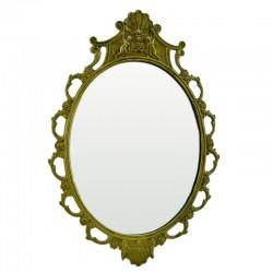 """Зеркало настенное в раме """"Ангелы"""", арт. 1012"""