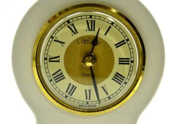 """Часы настольные """"Нарцисс"""" 20,5*13*9см, 531гр, арт. 2726"""