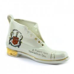 "Статуэтка туфелька ""Башмак"", арт. 2129"