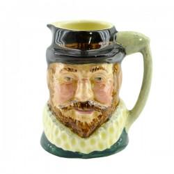 """Молочник Тоби TOBY """"Sir Walter Raleigh"""", арт. 2716"""