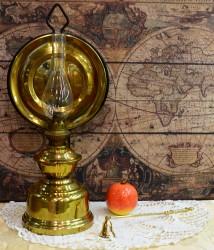Лампа керосиновая с отражателем 50см., арт. 3026