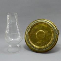 Лампа керосиновая настольная/подвесная, арт. 3890