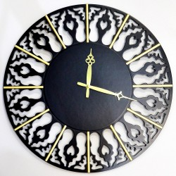 Часы настенные дизайнерские Аида 2. d47см., арт. 4701