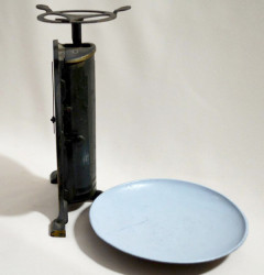 Весы с чашей , арт. 2356