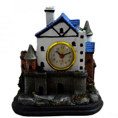 "Часы - будильник ""Домик у моря"", арт. 1357"