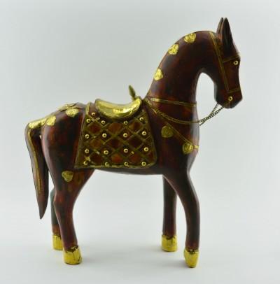 """Фигура """"Конь"""" 39,5см"""